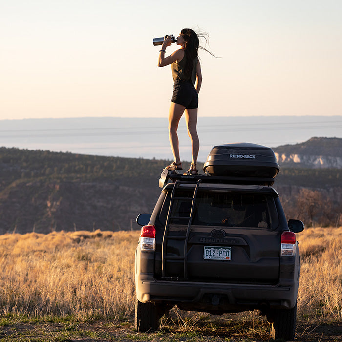 Camping and Backpacking Tips