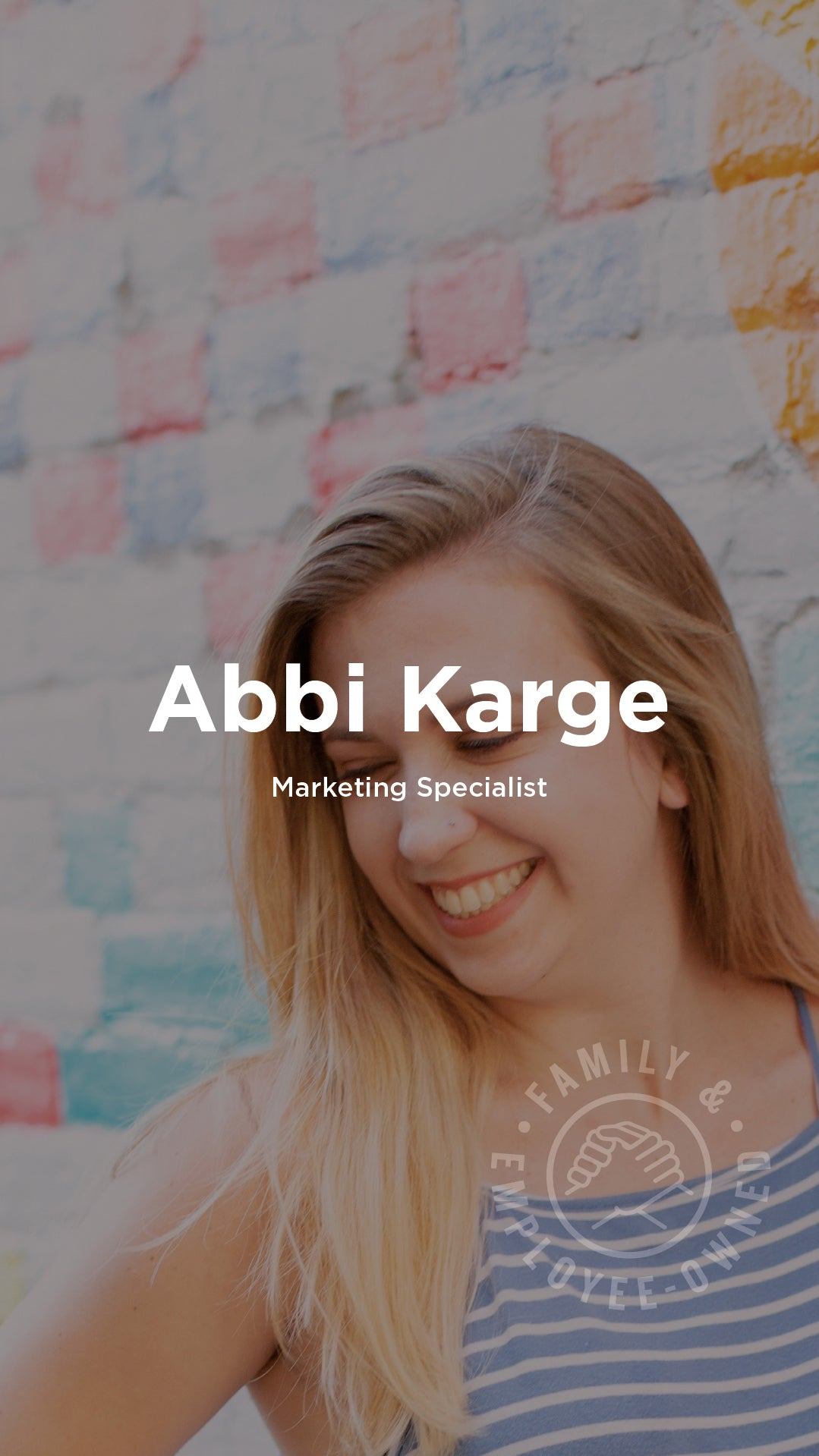 Picks from Klean's Abbi Karge
