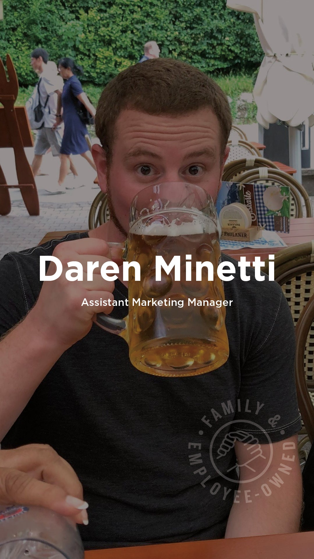 Picks from Klean's Daren Minetti
