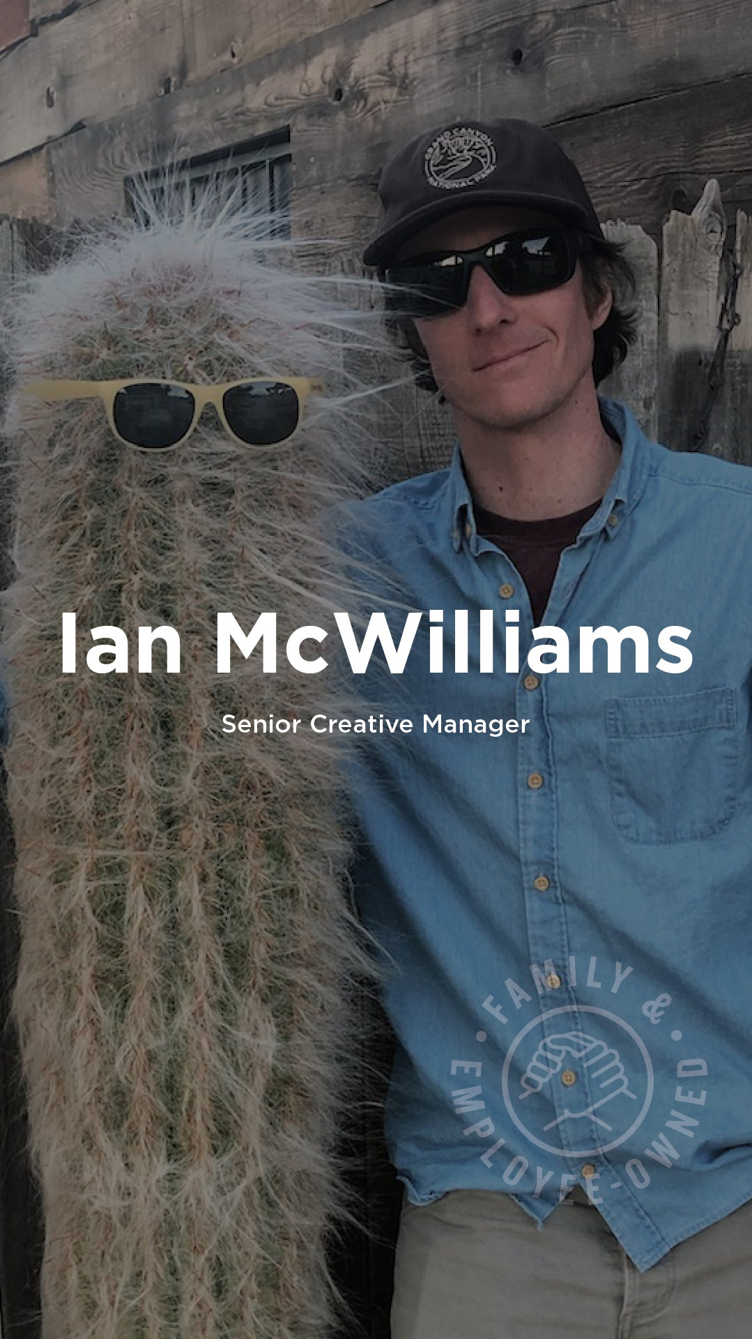 Picks from Klean's Ian McWilliams