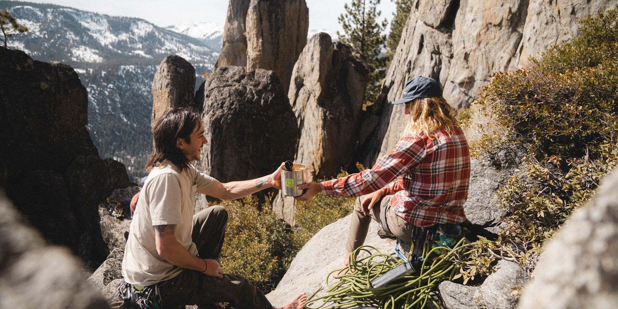 Klean is proud to work with Leave No Trace as a key partner