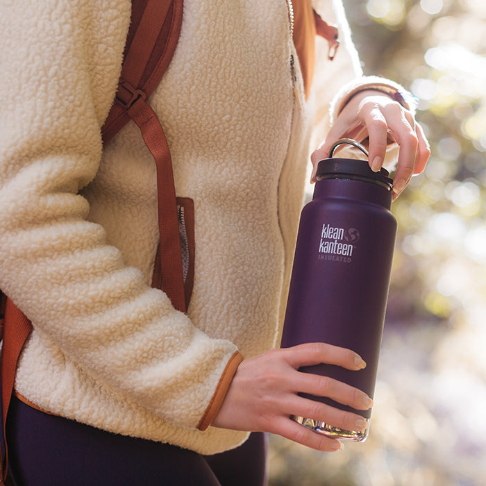 Klean Kanteen Insulated TKWide Bottle