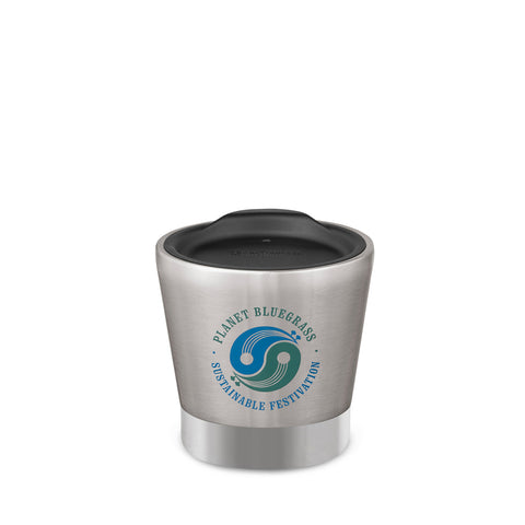 Planet Bluegrass 8oz Tumbler