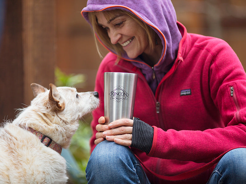 Klean Kanteen Co-Brand Pint Cups