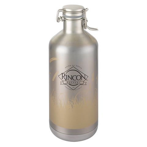 Rincon Insulated Growler