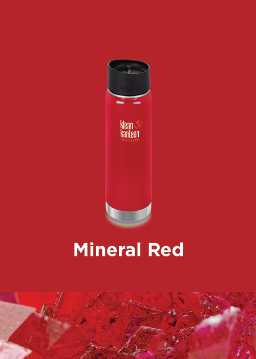 Mineral Red