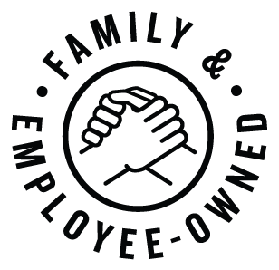 Family and Employee Owned