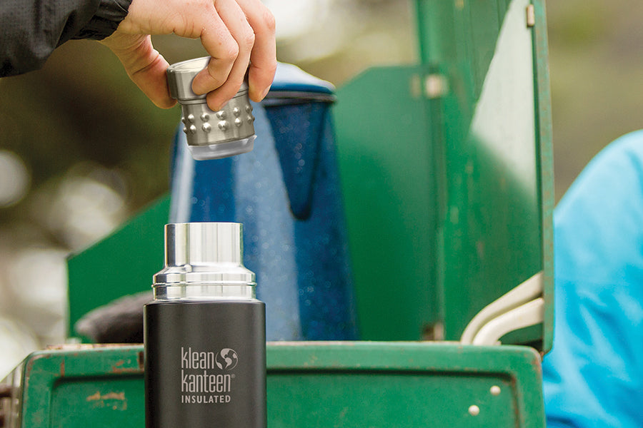 TKPro Insulated Kanteen Thermos