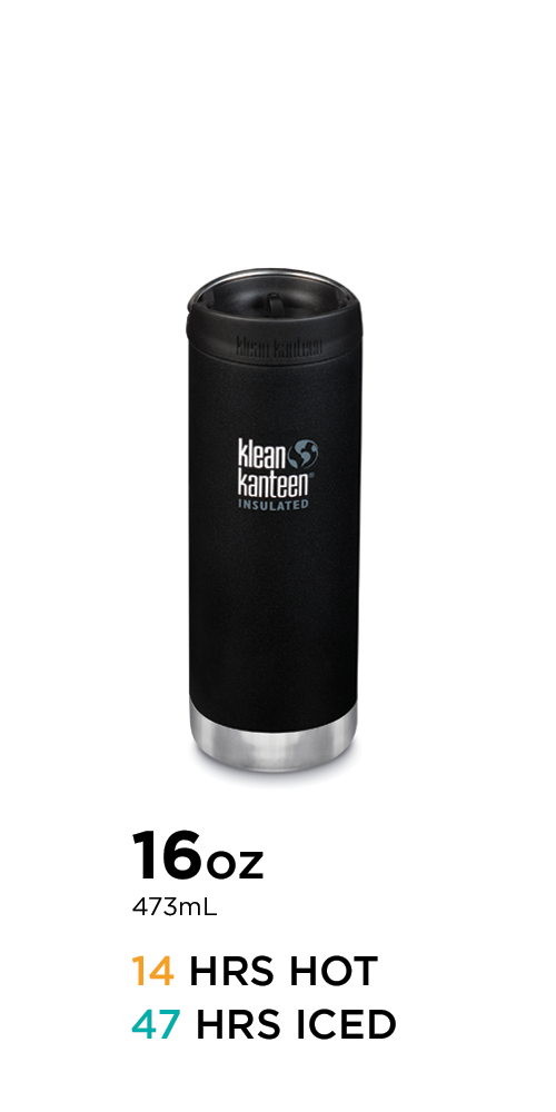 16oz TKWide Insulated Kanteen