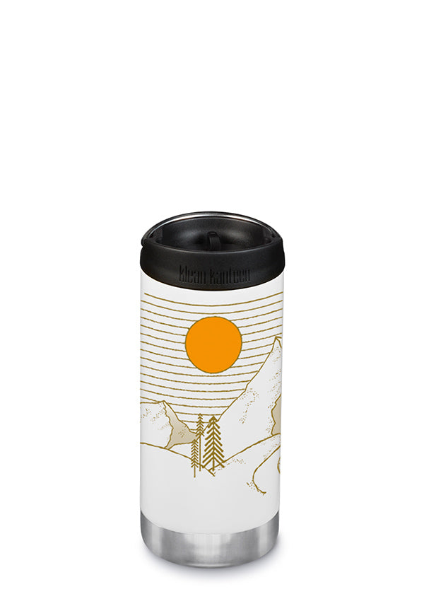 Limited Edition Range Graphics Bottle