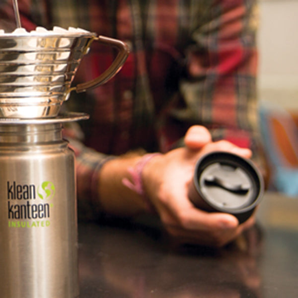 Details about  /Albino and Preto AP A/&P Klean Kanteen Cafe ***Brand New***