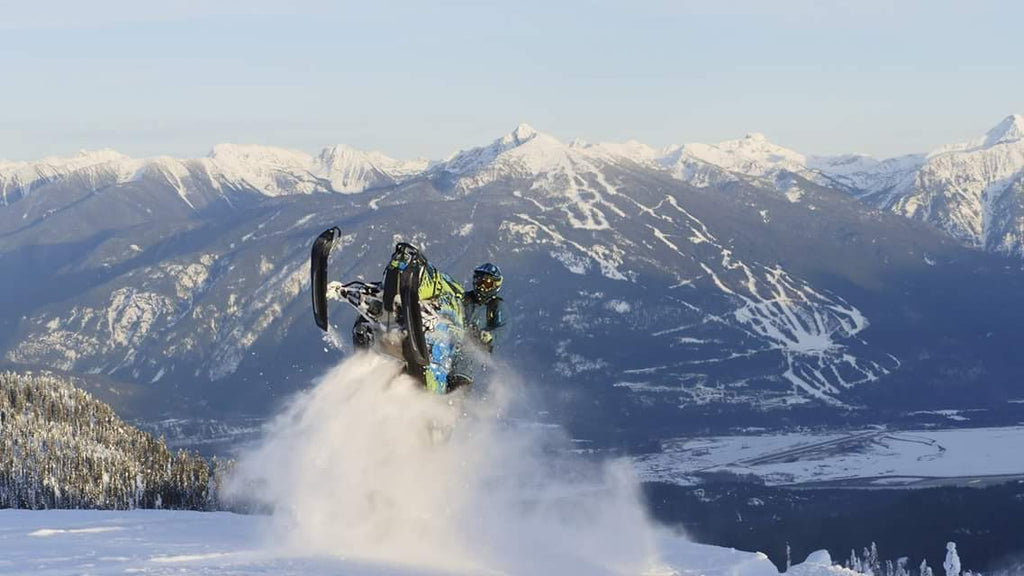 James Wallin- Revelstoke