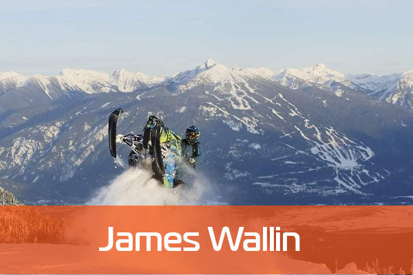 James Wallin | Mad Yeti Rider