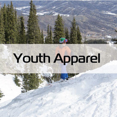 youth sport apparel