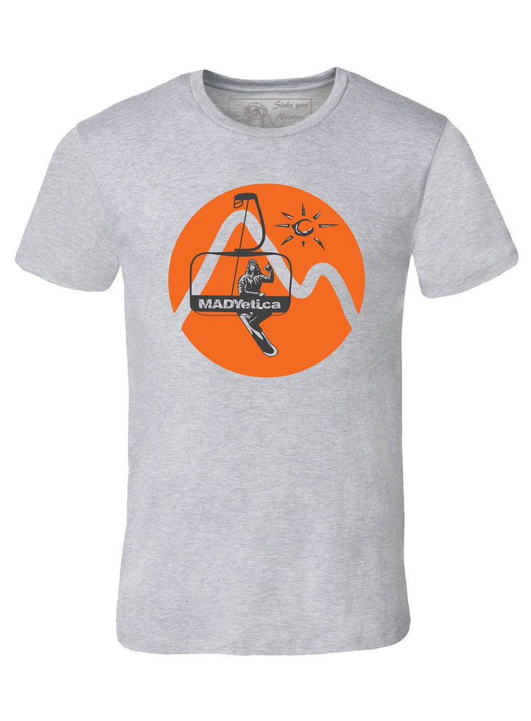 Prodigal Sun- Yeti Ski Lift T-Shirt