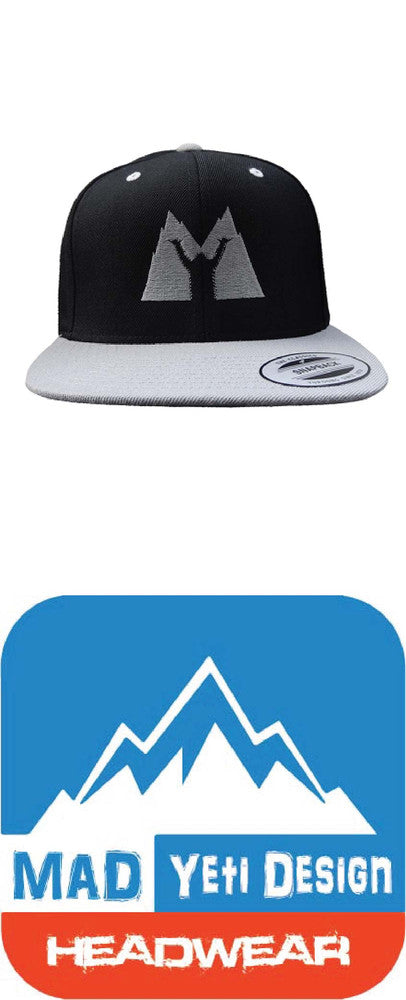 Ski & Snowboard Headwear | Yeti Hats and Beanies