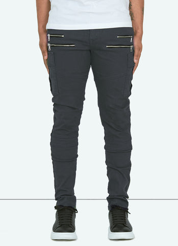Tactical Cargos - Black