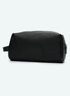 Logo Wash Bag - Black