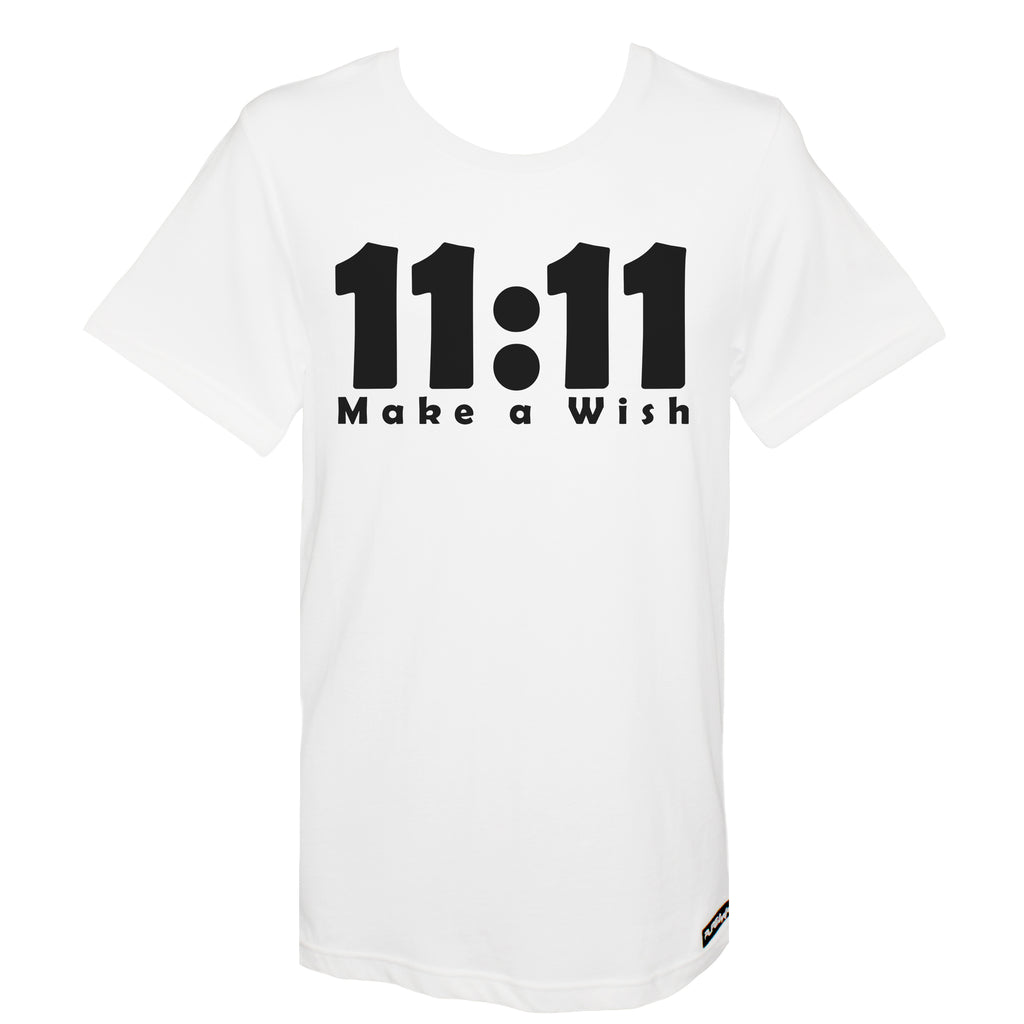11:11 Make a Wish Premium Crew Shirt