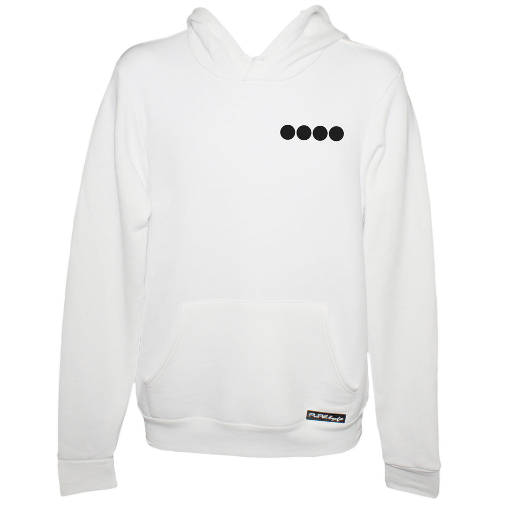 Connect the Dots Pullover Sweatshirt Hoodie