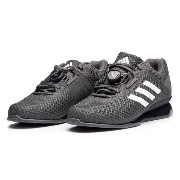 Adidas Leistung 16.II Shoes - Gray/White
