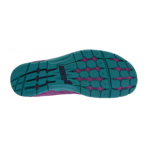 Inov-8 F-Lite 235 Women Purple/Teal/Navy