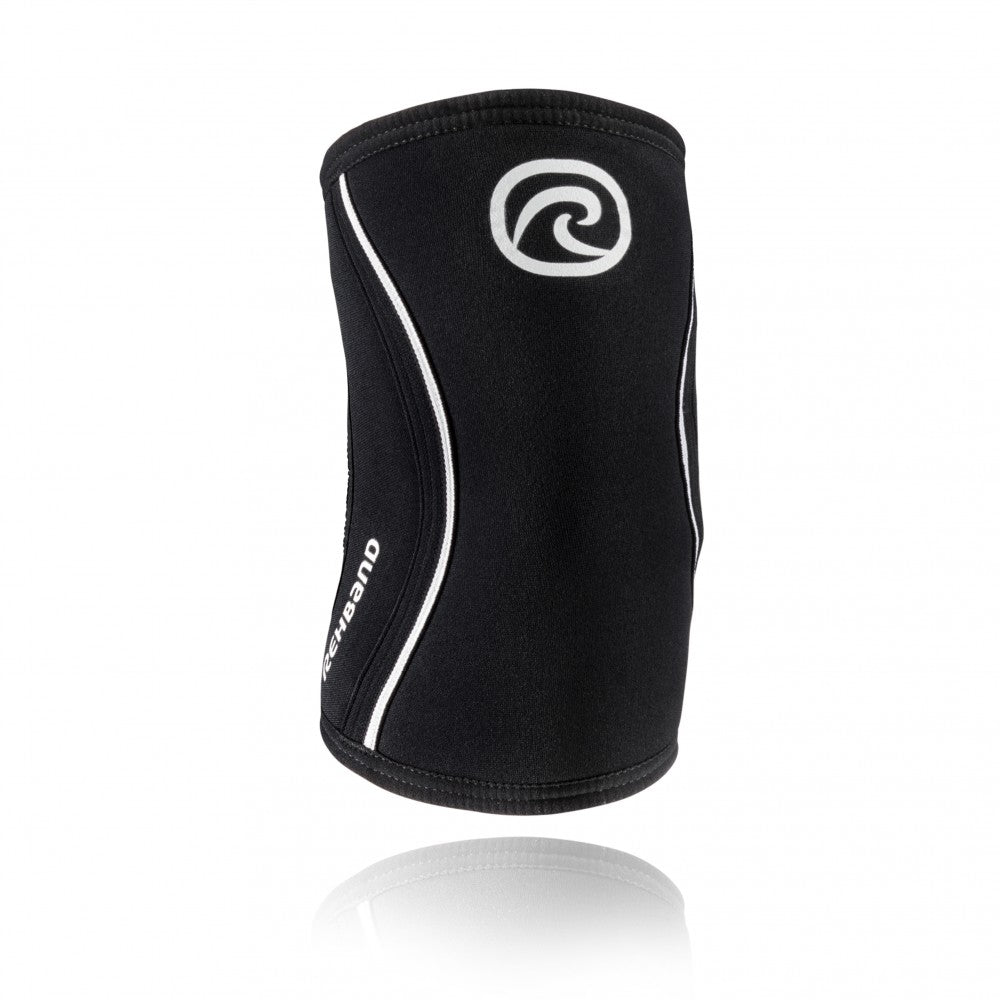 102306 RX Line 5MM Elbow Support - Black