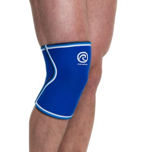 7084 Blue Line Knee Support