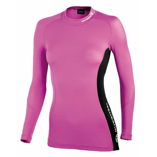 7717 Women's Compression Top Long Sleeve