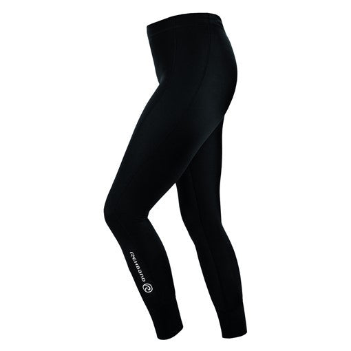 7728 Women's Compression Tights - Black