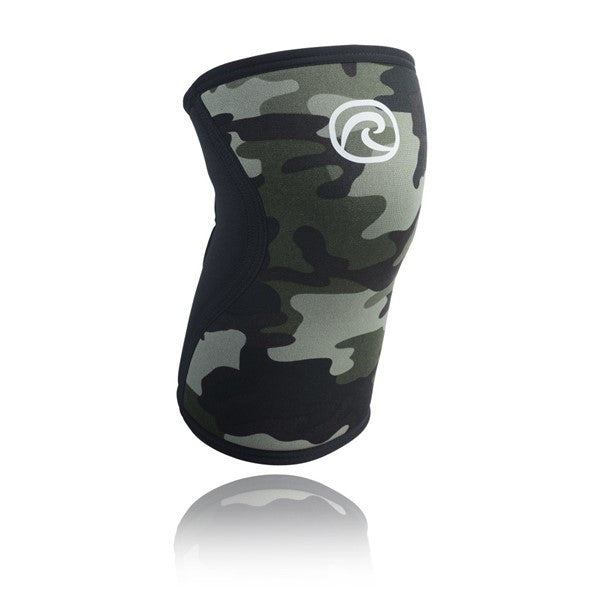 7751 RX Line Knee Support - Camo