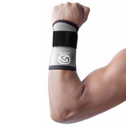 7793 Power Line Strongman Wrist Support
