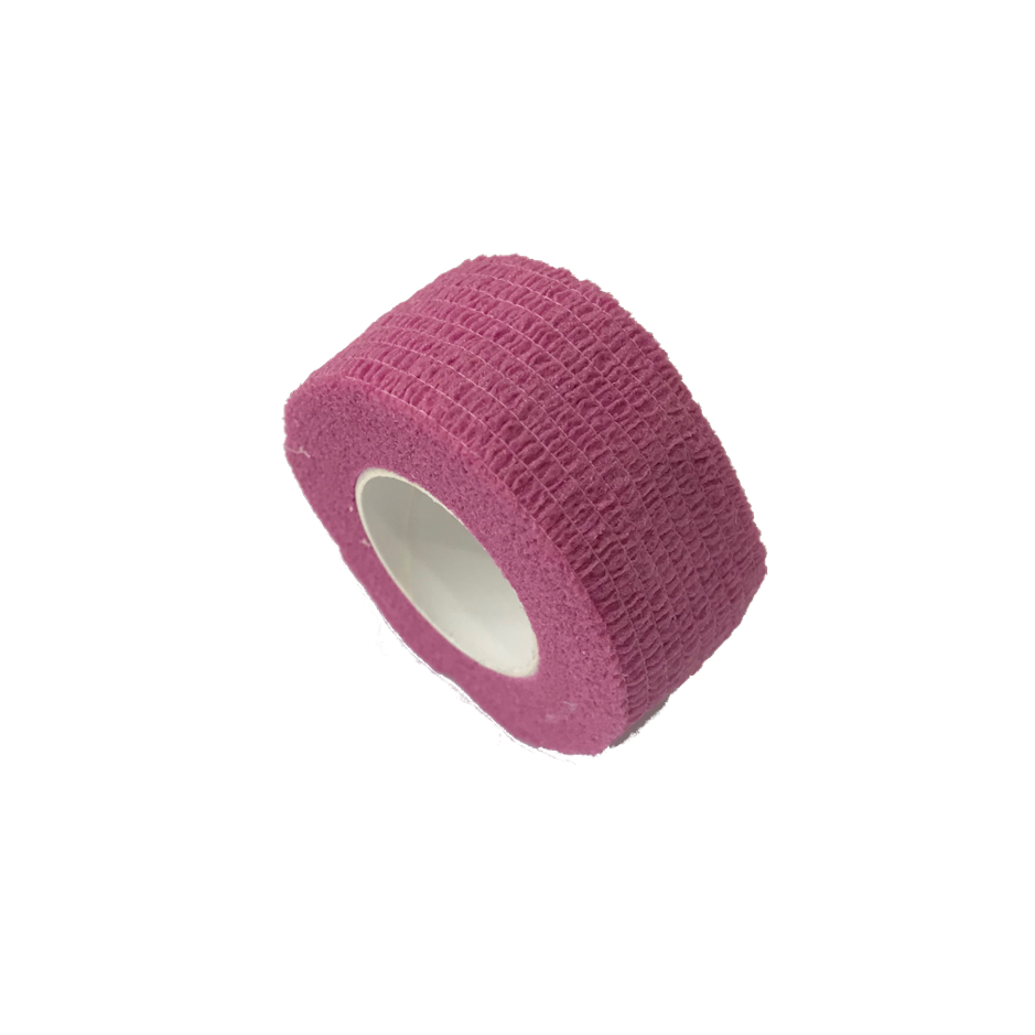 S.I. Happy Thumb Finger Tape - 2.5cm