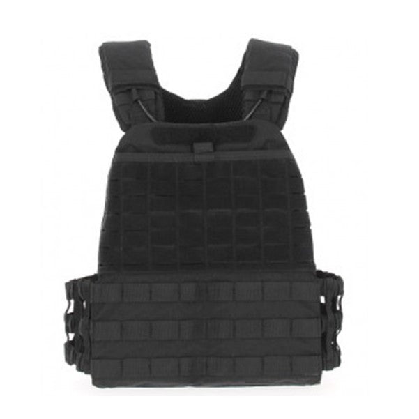 Tactical Vest (without Weight Plates)