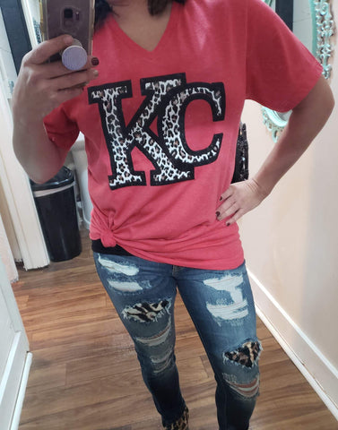 Kc Cheetah