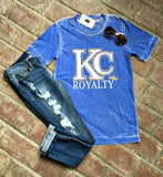 Kc Royalty