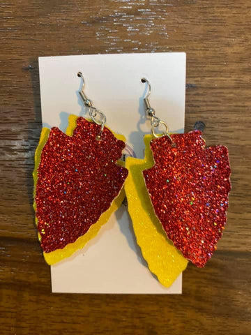 Kc Earrings