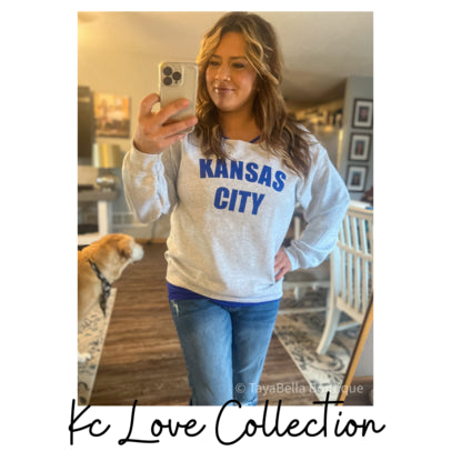KC LOVE COLLECTION