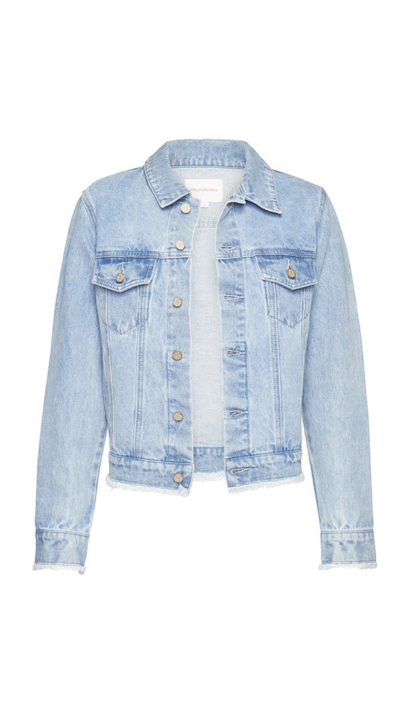 Norwood Denim Jacket