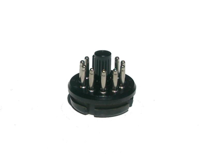 11 pin male Hammond / Leslie Cable Connector