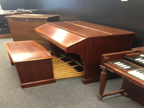 * SOLD* Hammond C-3 Organ