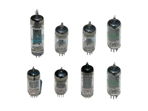 AO-28 Pre-amplifier tube set (B-3, C-3, A-100)