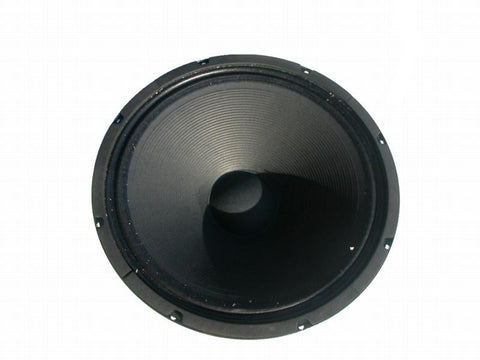 Leslie 15 in. Bass Speaker