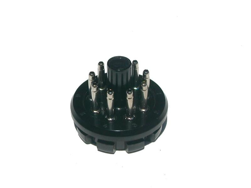 9 pin male Hammond / Leslie Cable Connector