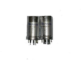 A0-28 can capacitor replacement set