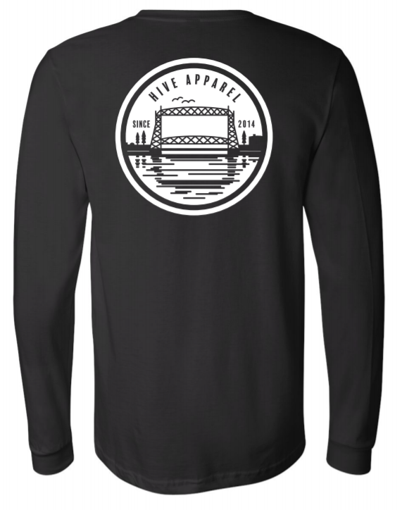 Lift Bridge Long Sleeve