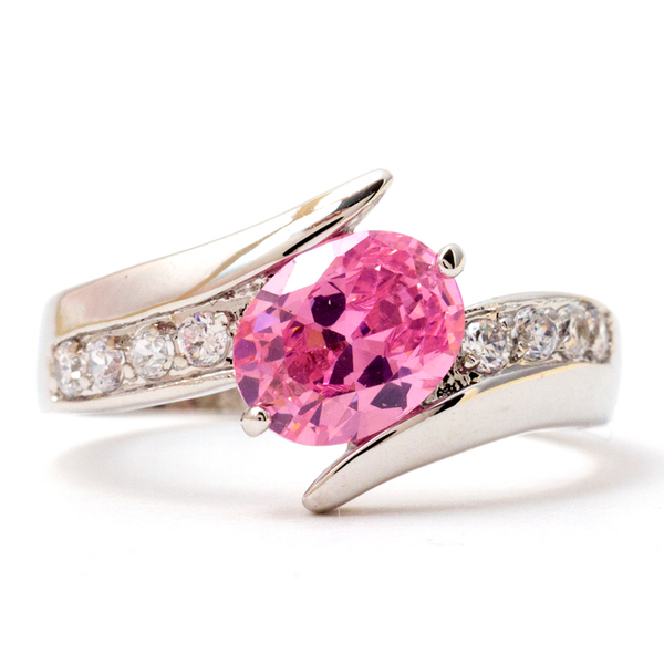 Royal Pink Ring
