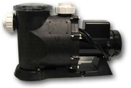 Advanced Water Pump 1/3 HP
