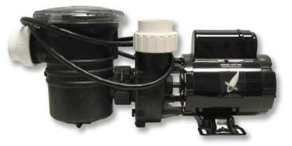 Advanced Water Pump 1/4 HP