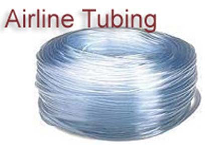 Airline Tubing (ft)